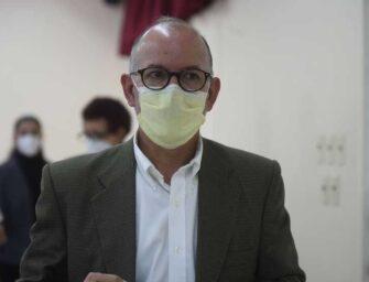 Asturias asegura que letalidad del coronoravirus está disminuyendo