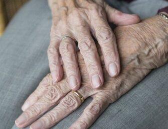 SOSEP recibe capacitación para atender a adultos mayores
