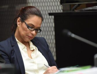 MP logra que bienes relacionados a Baldetti pasen a favor del Estado de Guatemala