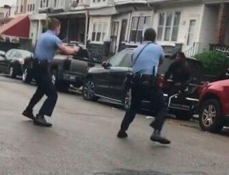 Resurgen protestas contra la policía estadounidense luego de matar a afroamericano
