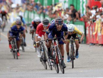 ¿Qué se espera de esta IV etapa de la Vuelta Ciclística?