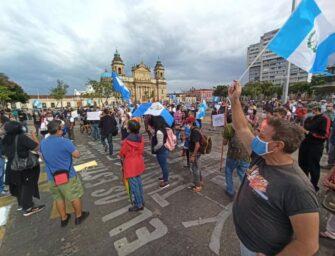 Anuncian manifestaciones para este sábado 28 de noviembre