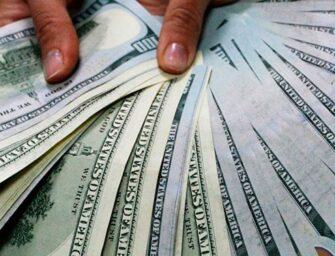 Remesas superan por cuarto mes consecutivo el millón de dolares