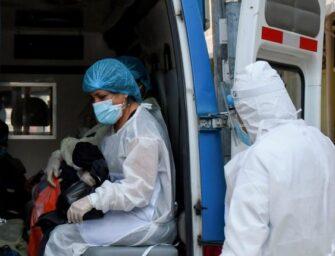 ATENCIÓN | Guatemala supera los 125 mil casos totales de coronavirus