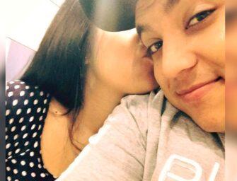 """Luz María: """"te amo mi tóxico hermosoooo"""", le escribió a quien hoy está detenido por su muerte"""