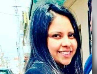Luz María López: cuerpo encontrado en tragante de Guatemala