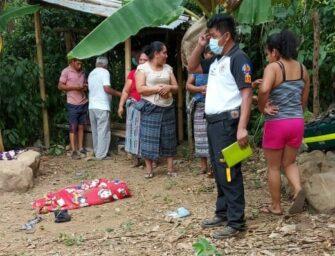 Tragedia | Identifican a los cuatro niños fallecidos al caer a un pozo