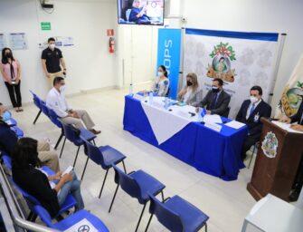 IGSS inaugura centro de hemodiálisis en Mazatenango