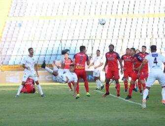 Rojos contra Cremas, así será la jornada 13 del Clausura 2021