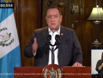 Viajeros provenientes de estos países no podrán entrar a Guatemala