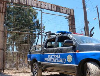 COMUNICADO | Suspenden visitas a cárceles en toda Guatemala
