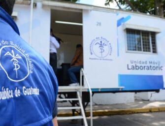 Casi dos mil nuevos casos de coronavirus detectados en 24 horas