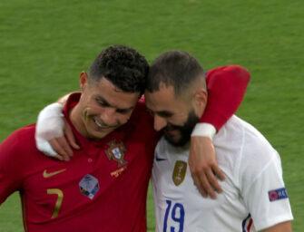 Así se jugarán los octavos de final de la Eurocopa 2020