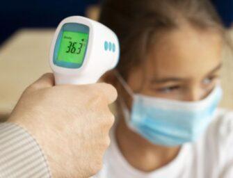 Otra vez más de 4 mil nuevos casos de coronavirus en 24 horas