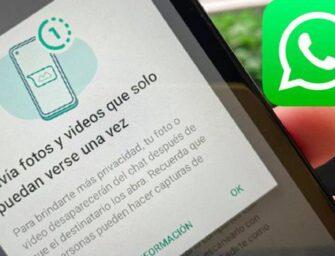 WhatsApp, cómo funciona la nueva actualización de mensajes instantáneos