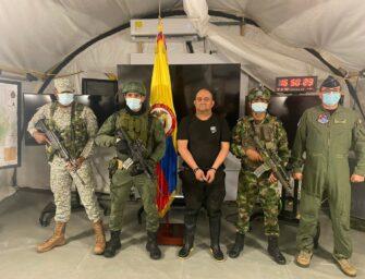 Tras la captura de uno de los más grandes Capos de Colombia acribillan a militares