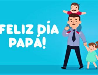 ¿Cómo nace la festividad del Día del Padre?