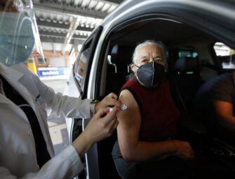 Ministerio de Salud confirma que solo vacuna a quien tenga cita