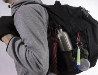 PASATIEMPO | Encuentra los elementos de la mochila de las 72 horas