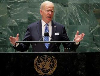 Presidente de EE.UU. promete aumentar la ayuda contra el cambio climático