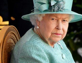 Polémica sobre el estado de salud de la reina Isabel